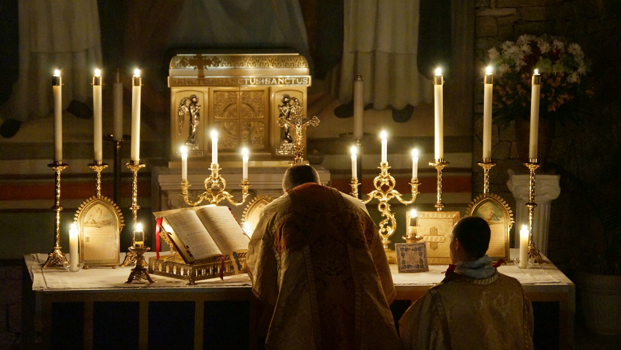 Why Silence Is Important To The Mass
