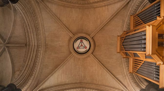 The Liturgy Letter Newsletter – Trinity Sunday 2016