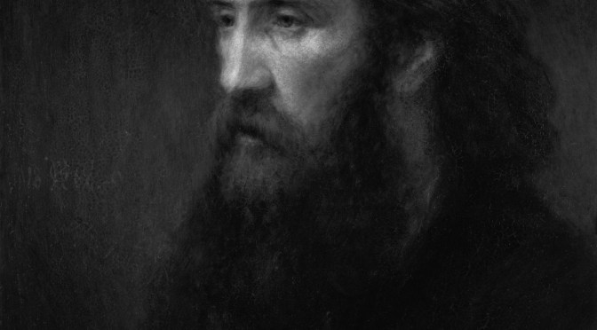 """Haste to Me, Lord…"" Poetry by George MacDonald"