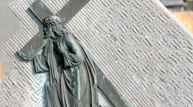 The Liturgy Letter Newsletter – Thirteenth Sunday after Pentecost 2017 (Year A)