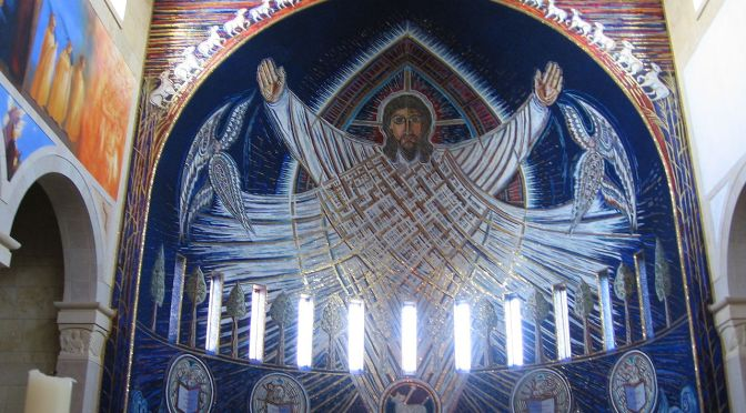 Liturgy Letter Newsletter – Transfiguration Sunday 2019 (Year C)