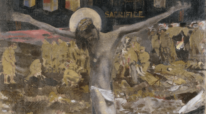 Liturgy Letter Newsletter – Holy Week 2019 (Thursday, Friday, Saturday)