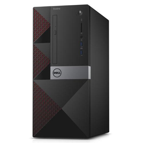Dell Vostro 3650 PD-G4400/4/500/DVDRW/USB3/WLAN/Win10, NEU, 5397063896561, XRK8R | 339