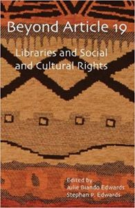Beyond Article 19- Libraries and Social and Cultural Rights