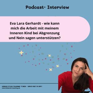 Interview mit Eva-Lara Gerhardt