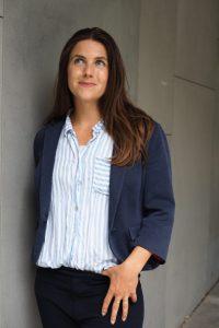 Carolyn Litzbarski Coaching und Beratung