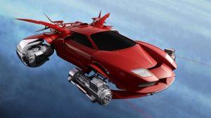 След пет години ще се появи летящ автомобил