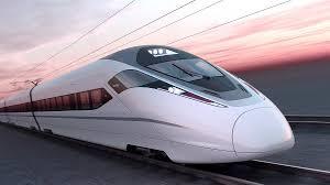 В Китай заработи първият магнитен влак