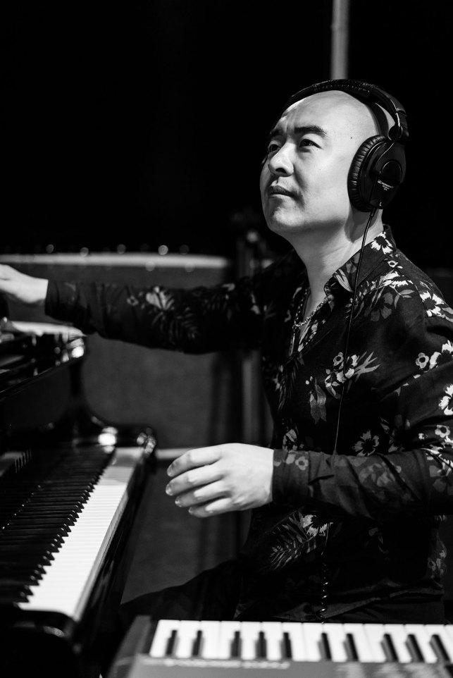 Dongfeng Liu recording