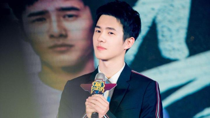 What does the C-ent industry think of Liu Haoran?