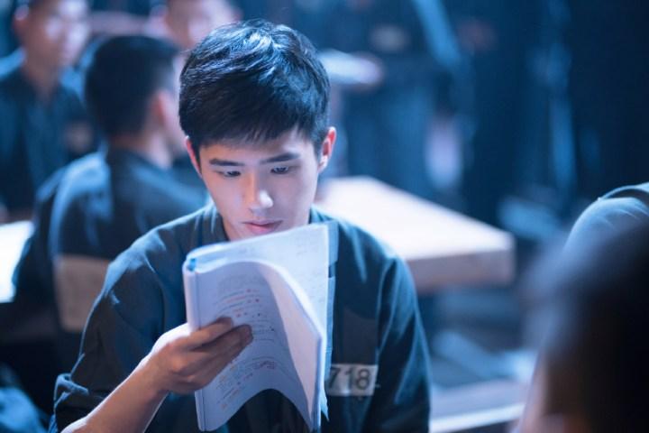 Men's Uno Young! & Harper's Bazaar: Liu Hao Ran Interview/Articles