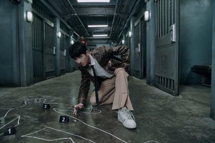 Detective Chinatown 3 + Harper's Bazaar Digital Issue