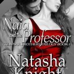 Naia and the Professor