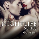 The Nightlife Box Set Cover