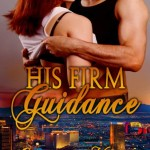 His Firm Guidance Cover