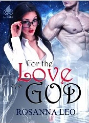 For the love of a god cover