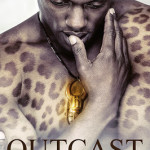 Kiru Taye Outcast Cover