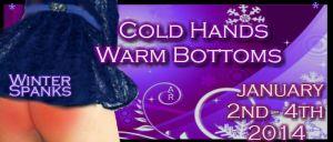 Winter Spanks Blog Hop