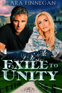 Exiled To Unity Cover