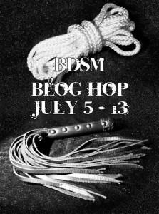 BDSM Blog Hop Badge
