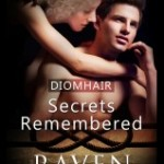 Diomhair: Secrets Remembered Cover
