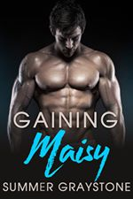 Gaining Maisy book cover