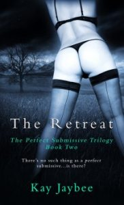The Retreat book cover