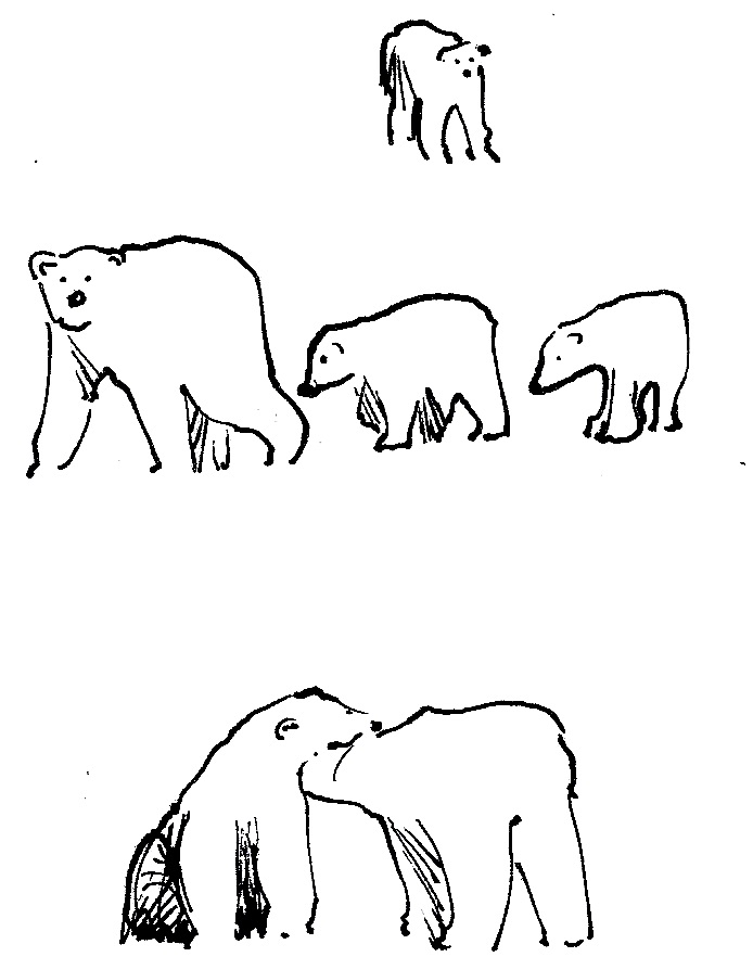 Handy:Polar Bears2