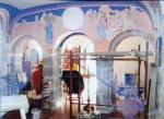 больничный храм история