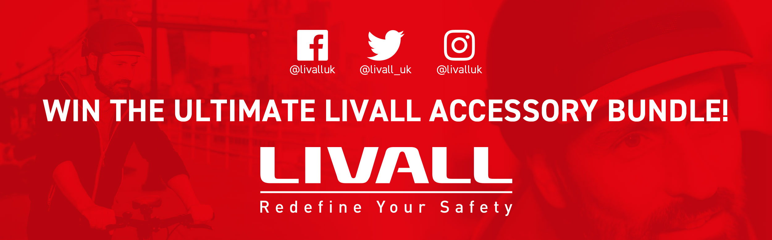 - LIVALL Comp Banner 1 - Home
