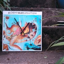 Alchemy Dire Straits Live
