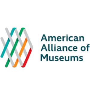 Aroha, AAM, and Lifetime Arts logos.