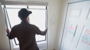 Installing Energy Savr Window Inserts
