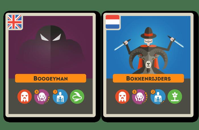 Le Boogie Man