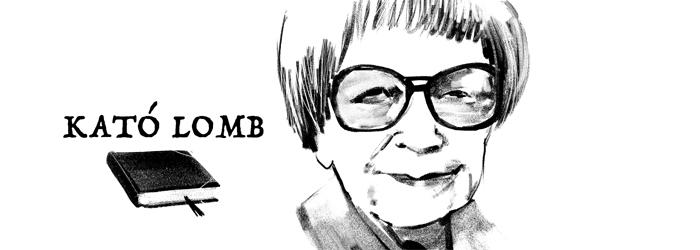 Kató Lomb | Babbel Magazine