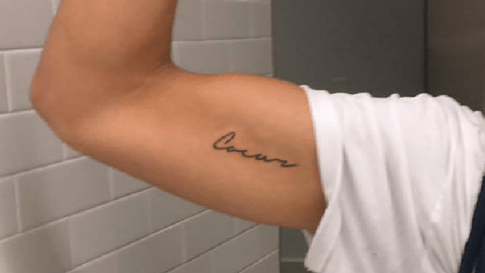 6 Meaningful Foreign Language Tattoos That Will Make You ...