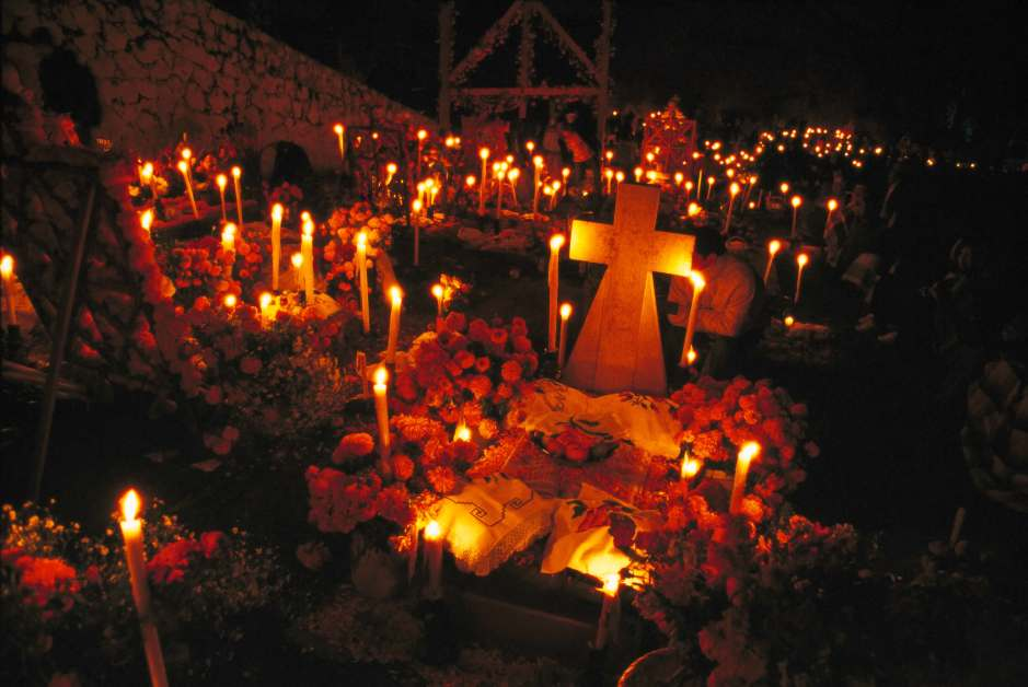Death Traditions Around The World — Mexico