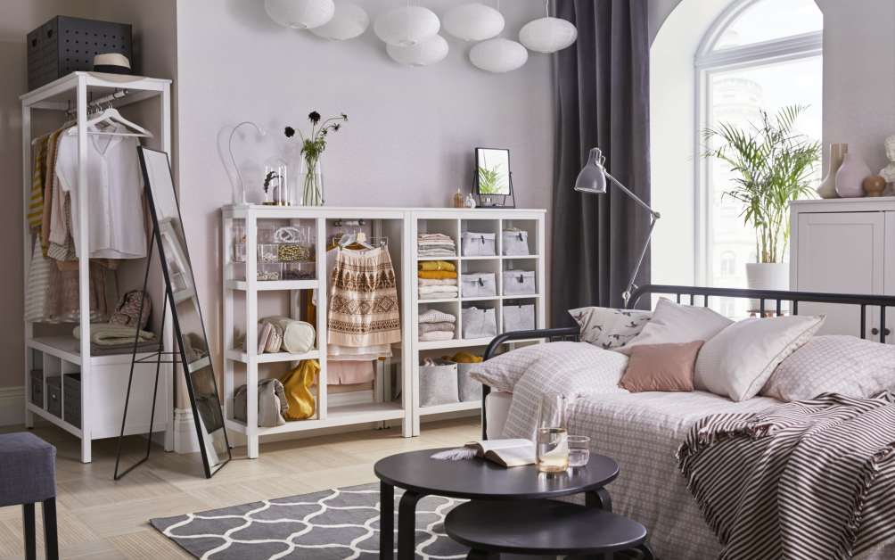 Americans Love Ikea — Room Design