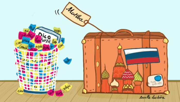 Cómo aprender ruso fácilmente