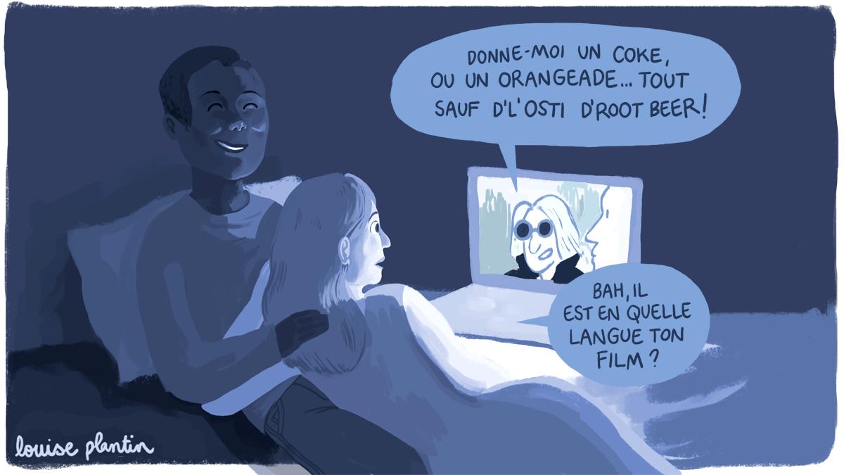 L'industrie cinématographique, un acteur majeur de l'appropriation linguistique au Québec | Babbel Magazine
