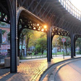 Notre conseil : visiter Berlin au petit matin