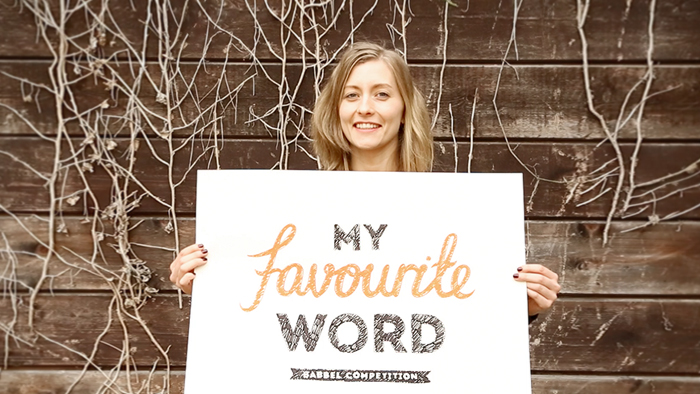 What Are The World's Favorite Words?