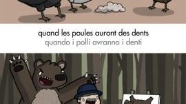 6 modi di dire francesi sugli animali