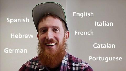 10 knep för att lära sig vilket språk som helst