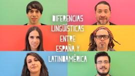 ¿En qué se diferencian el español de España y el de Latinoamérica?