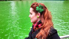 Five Weird Ways America Celebrates Saint Patrick's Day