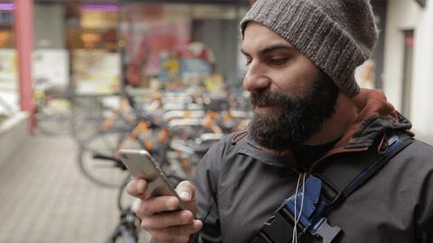 Como aprender idiomas com um aplicativo (para celular)