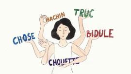 """""""Truc"""", """"machin"""" y otras palabras en francés que necesitas saber (y entender)"""