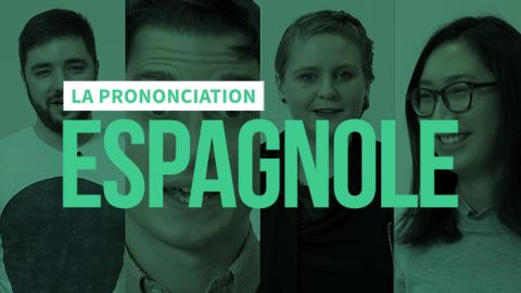 8 mots espagnols à la prononciation impossible