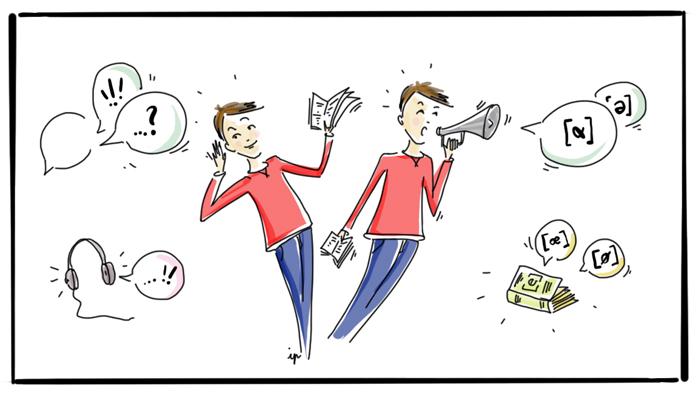 Comment améliorer son accent dans une langue étrangère grâce à ces 5 astuces